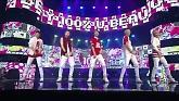 U Beauty (140727 Inkigayo)-100%