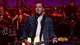 Get Hurt (Live At David Letterman)-The Gaslight Anthem