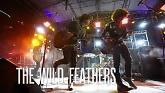 Left My Woman (Live From Guitar Center Sessions)-The Wild Feathers