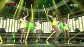 Hot Baby (140812 The Show All About K-pop)-BESTie