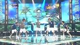 Solo Day (140808 Music Bank)-B1A4