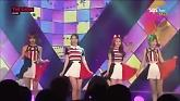 Darling (140729 The Show)-Girl's Day