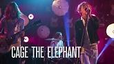 Come A Little Closer (Guitar Center Sessions)-Cage the Elephant