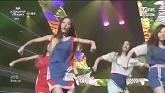 Happiness (140911 M! Countdown)-Red Velvet