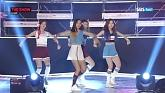 Happiness (140826 The Show All About K-pop)-Red Velvet