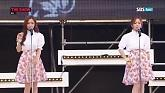 Blossom (140826 The Show All About K-pop)-Wings