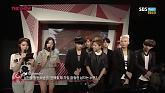 Interview (140902 The Show All About K-pop)-Bangtan Boys (BTS)