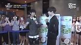 Comeback Interview (140911 M! Countdown)-2PM
