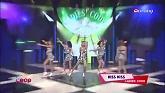 Kiss Kiss (140822 Simply K-pop)-Ladies' Code