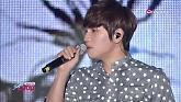 My Heart Beating (140829 Simply K-pop)-K.will