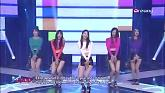 Up & Down (140829 Simply K-pop)-Exid