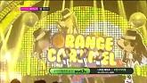 My Copycat (140823 Music Core)-Orange Caramel