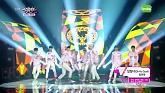 Oh My Gosh (140822 Music Bank)-AlphaBAT