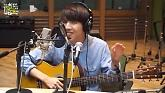 Beautiful Song (140904 MBC Radio)-Yoo Seung Woo