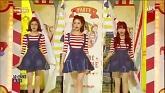 My Copycat (140824 Inkigayo)-Orange Caramel
