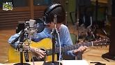 Everyone Else But Me (140904 MBC Radio)-Yoo Seung Woo