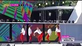 Up And Down (140906 Music Core)-Exid