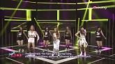 Too Fancy (140912 Simply K-pop)-Lip Service