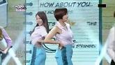 Monday Blues (140912 Music Bank)-Sunny Hill