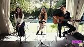 The Middle Of Starting Over (Exclusive Perez Hilton Acoustic)-Sabrina Carpenter