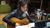 My Heart Have Nowhere To Go (141002 MBC Radio)-Roy Kim