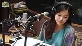 Baby Lives In The Island (140911 MBC Radio)-Min Chae