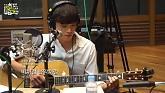 Like Rain And Music (140911 MBC Radio)-Eddy Kim