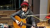 When Autumn Comes (Live) (141007 MBC Radio)-Roy Kim