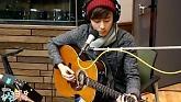 Home (Live) (141007 MBC Radio)-Roy Kim