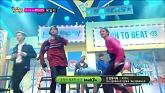 You're So Fly (141011 Music Core) - BTOB