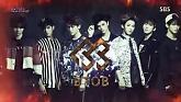 Intro & Beep Beep (141012 Hallyu Dream Concert) - BTOB