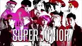 Up Next & Evanesce & THIS IS LOVE (141023 M! Countdown) - Super Junior