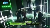 Rewind (141102 Inkigayo)-ZHOUMI