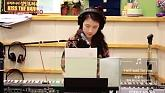 I Will Wait For You (140924 Kiss The Radio)-Kang Yu Hyun