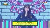 Candy Jelly Love (141120 M! Countdown)-Lovelyz