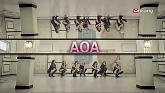 Like A Cat (Ep 138 Simply Kpop)-AOA