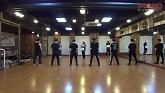 OUCH (Dance Practice) (LED Ver.)-A.cian