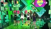 Candy Jelly Love (141213 Music Core)-Lovelyz