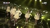 LUV (141216 THE SHOW)-Apink