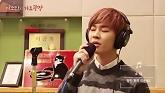 Girl (141201 Lee So Ra Radio)-Boyfriend