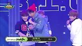 Are You Ready (141126 Show Champion)-B.I.G (Boys In Groove)