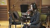 Frosty The Snowman (141218 MBC Radio)-Lim Kim