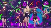 Shut Up U (141220 Music Core)-Wa$$up