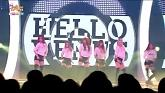 Wiggle Wiggle (150103 Music Core)-HELLOVENUS
