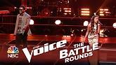 Do I Do (The Voice 2014 Battle Round)-Blessing Offor  ft.  Katriz Trinidad