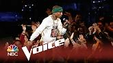 Hunter (Live At The Voice 2014) - Pharrell Williams