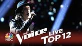 If (Live At The Voice 2014 Top 12)-Taylor John Williams