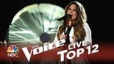 Creep (Live At The Voice 2014 Top 12)-DaNica Shirey