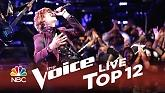 Take Me To Church (Live At The Voice 2014 Top 12)-Matt McAndrew