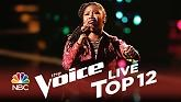 Redemption Song (Live At The Voice 2014 Top 12)-Anita Antoinette
